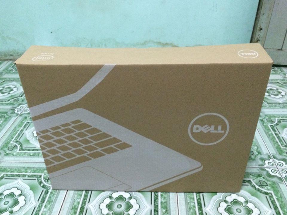 Bao bì - Laptop DELL