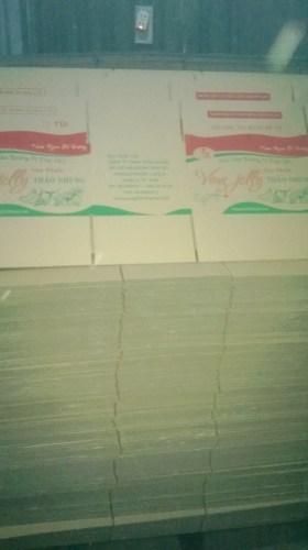 Bao bì giấy carton